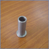 De naar maat gemaakte CNC Delen die van het Staal van het Metaal van het Blad van de Precisie Draaiende het Machinaal bewerken lassen