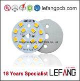 O alumínio baseou a placa do PWB do diodo emissor de luz com SMD 5730/2835/3030