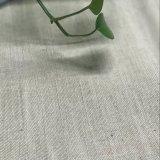 Естественная ткань бленды хлопка джута