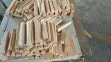 Hohe Präzisions-Holzbearbeitung-Oberflächen-Planungs-Maschine