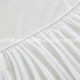 Matériau de tissu éponge imperméable couvercle protecteur de Matelas Matelas Premium