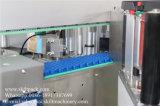 Машина для прикрепления этикеток он-лайн печатание Skilt автоматическая визуально