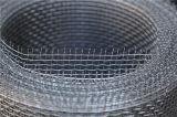 Гальванизированная стальная сетка волнистой проволки