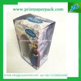 Коробка упаковки Matt бумажная малая толщиная
