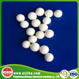 Шарики шарика и упаковки инертного глинозема высокой очищенности 99% керамические