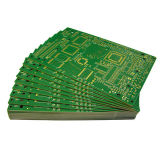Giro rápido Professional GPS Tracker Fr4 Objetivo PCB