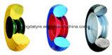 4.00-8 Плоская свободно пена PU катит колесо ручной тележки колеса тачки
