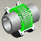 Accoppiamento flessibile di Couplingfalk di griglia dell'accoppiamento di T10 Steelflex