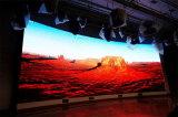 P3 576*576mm Affichage LED couleur intérieure pour la location