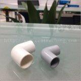 Plastikrohrfitting/HDPE Krümmer 20 mm