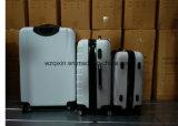 I bagagli dell'ABS degli insiemi dei bagagli di corsa hanno impostato 3 parti