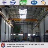 Earthquake-Proof gebrauchsfertiges vorfabriziertes Stahlkonstruktion-vorfabriziertes Lager