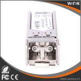 Compatibele 1000BASE-CWDM SFP 1270nm1610nm 80km de vezelmodule van de premie