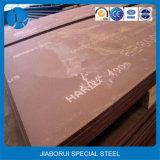Плита Nm450 Nm500 износоустойчивая стальная для конструкции