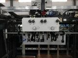Couteau vertical entièrement automatique chaud plastificateur Film Machine[GFM-126MCR]