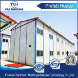 Preiswerterer Preis fertigen vorfabrizierte Aluminiumzelle-modulares Haus kundenspezifisch an