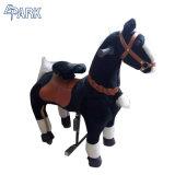 販売のための大人の子供の小さい機械乗馬の歩く馬