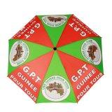 충분히 인쇄 승진 선물 (FU-3823BFA)를 위한 자동적인 3개의 겹 우산
