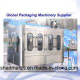 Matériels de mise en bouteilles de machines de l'eau minérale