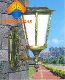 La CE y certificadas RoHS integrado de luz solar