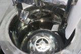 Alto omogeneizzatore di vuoto del laboratorio del miscelatore delle cesoie di Rhj-a-10L che emulsiona macchina di fabbricazione crema cosmetica/macchina d'emulsione del dentifricio in pasta