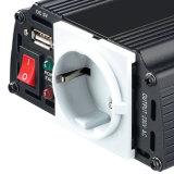 12V gelijkstroom aan 220V AC 300W de Omschakelaar van de Omschakelaar van de Macht met USB