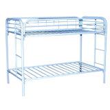 Большая новая кровать нары металла конструкции/стальная мебель кровати двойного Decker
