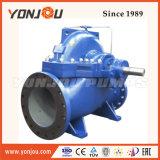 Haut débit étape Simple/Double pompe à eau centrifuge