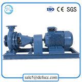 Motor eléctrico de alta calidad de aspiración final de la bomba de agua centrífuga