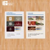 Het Shanghai gebaseerde Synthetische Document van de Fabriek pp