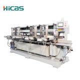 Hicas 13.7kw máquina rasgos de Oscilação