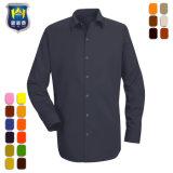 Katoenen van het Werk van Workwear van Mens Eenvormige Super Zachte Overhemden