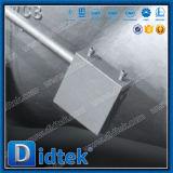 DidtekはボンネットのSLAMの均衡の振動小切手弁をボルトで固定した