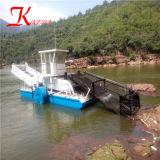 Keda水生Weedの収穫機及び良質のホテイアオイの収穫機