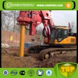 鋭い機械Sr205移動式回転式掘削装置