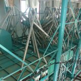 Сбывание меля машины пшеницы Китая в эфиопии (80t)