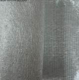 Tissu complexe de faisceau biaxiale de fibre de verre, couvre-tapis de combo des fibres de verre pp