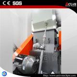 Sac-800 großer Durchmesser HD PET Rohr-Plastikreißwolf
