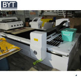 Máquina de estaca do metal do router do CNC da máquina de estaca do CNC do metal
