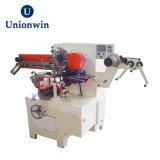 Nuevo perfil de Chocolate automática máquina de envoltura con alimentador automático de Factory