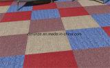 Коврик Tufted плиткой из ПВХ для резервного копирования для дома и офиса