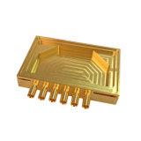 Изготовленный на заказ электронно-оптический компонент, высокоточные, котор подвергли механической обработке части, подвергать механической обработке CNC 3/4/5-Axis