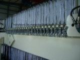 Фильтр Pounched иглы Filter-Press тканью
