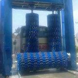 Автоматическое мытье шины для машины автомобиля оборудования чистки тележки автоматической