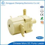 12V pompa del liquido dell'alimento di flusso 7.5L/Min della testa 3.5m piccola