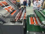 良いデザインカートン機械自動使用されたフルート薄板になる機械