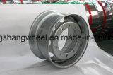 Qualitäts-LKW-Rad-Felge, LKW-Räder, schlauchlose Stahlrad-Felge