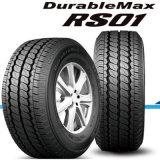 Todos los neumáticos Commercial Tires Van Tires Toyota Quantum de los neumáticos de coche de la estación