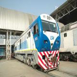 中国Crrc (CSR) Qishuyanのエクスポートのディーゼル機関車