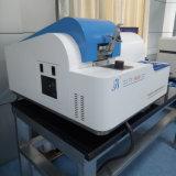Funken-Direktablesungsresultats-Spektrometer für metallurgische Zelle-Analyse